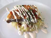 pescados El Jardí Restaurant